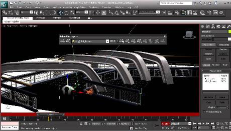computer modelling training