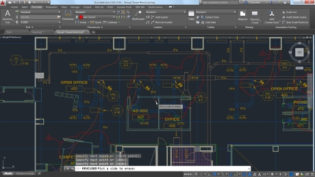 AutoCAD Training Courses | Bridgend | Swansea | Cardiff | South Wales
