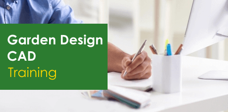 garden design cad courses in south wales
