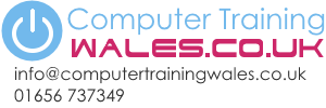 Computer Training Wales