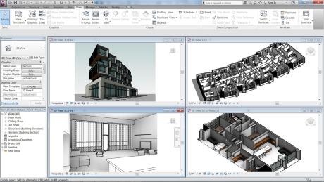 Interior Design CAD Training Courses